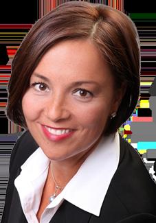 Agent - Lisa Trentini